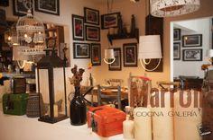 Marrón Cocina Galería en Orizaba, Veracruz