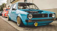 Quick Golf Tips Before Round Volkswagen Golf Mk1, Vw Mk1, Jetta Mk1, Bbs, Vw Classic, Vw Cars, Water Cooling, Car Tuning, Dream Garage