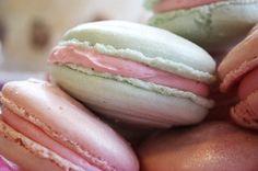 pastel, food