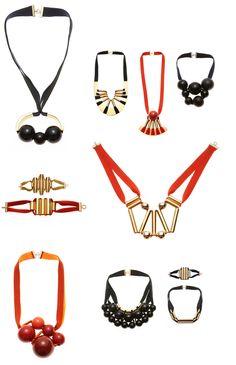 Marion Vidal jewelry