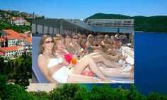 2,000 rich Swedish ladies on a cruise to Bosnia to find a husband