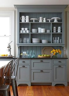 Storage Inspiration for Small Spaces
