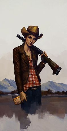 Obsidian Entertainment, Fallout Fan Art, Fall Out 4, Fallout New Vegas, Rose Of Sharon, Post Apocalypse, Character Art, Character Portraits, Plexus Products