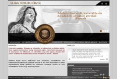 AV. Hayrettin ARABACI resmi web sitesi. http://www.hayrettinarabaci.av.tr