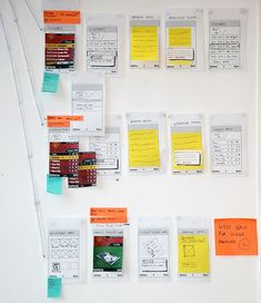 Interaction Design: Case Studies: Paper Prototyping as a Core Tool in the Design of Cell Phone User Interfaces