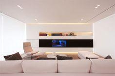 Jesolo Lido Pool Villa / JM Architecture
