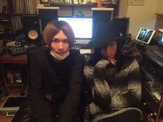 Sakito - Nightmare & Asagi - D