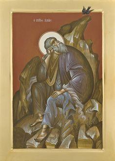 Greece -by George Kordis ~~~. Byzantine Icons, Byzantine Art, Religious Icons, Religious Art, Church Icon, Best Icons, Orthodox Icons, Christian Art, Folk Art