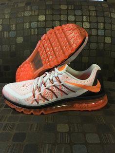 El Tamaño Máximo De Aire Nike Clásico 10,5