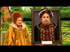 CC2W9  The rest of the Henry 8th story-Horrible Histories - Tudors Song