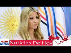 Ivanka Trump reemplaza a su padre en cumbre G-20 y causa ola de críticas - YouTube