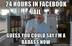 facebook jail pics