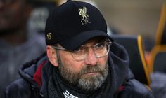 Liverpool boss Jurgen Klopp defends much-changed side after FA Cup exit - News Juergen Klopp, Burnley, Old Trafford, Fa Cup, Man United, Liverpool Fc, Manchester United, Boss, Mens Sunglasses