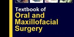 Textbook of Oral and Maxillofacial Surgery, 2nd Edition