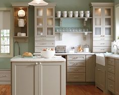 113 best Kitchen Cabinets images on Pinterest   Kitchens  Kitchen     Best Budget Kitchen Renovation Resources   kitchen must go