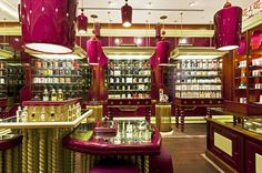 fragrance boutique in Singapore