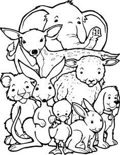 Image detail for -kb jpeg cute baby monkey coloring pages coloring pages sheets