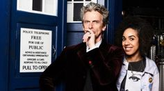 Pearl Mackie Playing Openly Gay Companion On Doctor Who With Peter Capaldi To Delight Of Fans