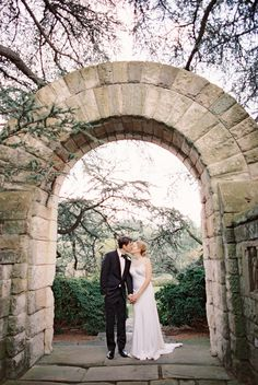 An Enchanted Elegant Wedding at Corcoran Gallery of Art in Washington, DC
