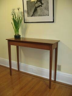 Made Entirely Of Reclaimed Mahogany Dining Table Leaves This Table Is X It  Has A Hand Rubbed Water Based Poly Finish.