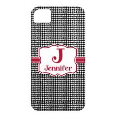 Custom iPhone Tough Case SALE THROUGH APRIL 25th by UPersonalized, $47.20