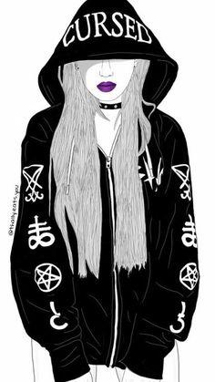 ✔ Cute Drawings For Teens Girls Tumblr Girl Drawing, Tumblr Drawings, Tumblr Sketches, Tumblr Art, Art Drawings Sketches, Cute Drawings, Drawings Of Girls, Tumblr Hipster, Icon Girl