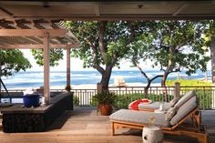 An Exclusive Look Inside The Suites At Four Seasons Resort Hawaii At Hualalai - Pursuitist
