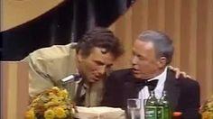 dean martin celebrity roasts Frank Sinatra meets Peter Falk - YouTube