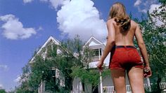 The Texas Chain Saw Massacre (1974, Tobe Hooper, dir.)