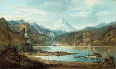 Image result for Canadian Pacific landscape paintings