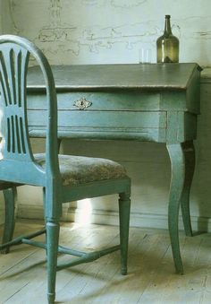 Jocasta Innes Scandinavian Painted Furniture