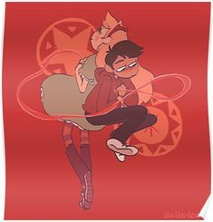 Blood Moon Bond Poster