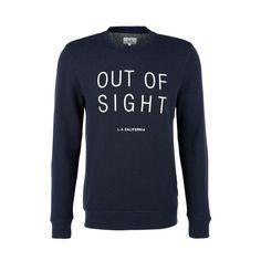 s.Oliver Softes Sweatshirt mit Wording