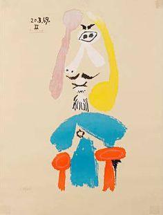 Picasso_PERSONNAGE_IMAGINAIRE.jpg 303×400 pixels