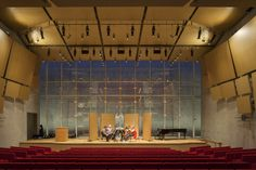 Gallery of Kimbell Art Museum Expansion / Renzo Piano Building Workshop - 32