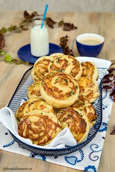 Sweet Bread, Feta, Brunch, Food And Drink, Cooking Recipes, Breakfast, Drinks, Morning Coffee, Drinking