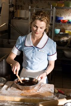 Waitress, Adrienne Shelly