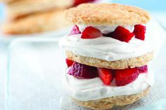 <p>See? Eating a plant-based diet that's also free of soy and nuts doesn't mean you can't indulge in desserts topped with whipped cream or comforting cheesy dishes. All it takes are a few substitutions and delicious dishes are there for the taking.</p>
