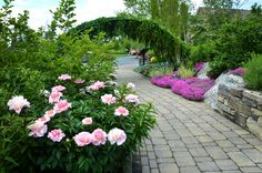 Coastal Maine Botanical Gardens is a premier tourist attraction and wedding venue located on the Boothbay peninsula near Augusta & Portland. CMBG offers boat tours, garden tours & so much more. Visit us today!