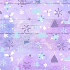 Winter Frost  #winter #Christmas #ChristmasInJuly #frost #snowflakes #snow #printables #etsy #scrapbooking #background