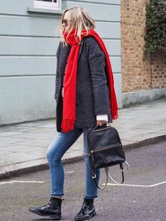 If you are always on the lookout for affordable outfit ideas, then Alex Stedman of The Frugality is our go-to for approachable styling tricks.