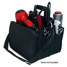 Hairdressing Tool Bag Carry Case Perfect For Hairdresser