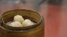Dim sum is a social event, and its rituals involve tea as much as the food.