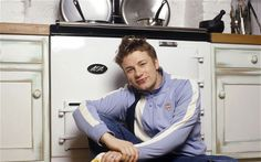 """I think the AGA makes people better cooks; they're generally technically better cooks because they understand cooking.""    Jamie Oliver, TV chef and food writer  www.agastoves.co.za"