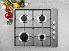 Gas Stove, Different Colors, Centerpieces, Kitchen Appliances, Stoves, Image, Countertops, Budget, Colours