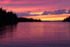 Image Chris Hamilton Lake Superior, Great Lakes, Canoe, Fresh Water, Kayaking, Lighthouse, North America, Coastal, Trail
