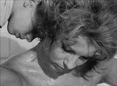 Tystnaden / The Silence (1963) - Ingmar Bergman