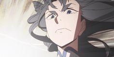 Animes To Watch, Animes On, Kill A Kill, Satsuki Kiryuin, Gifs, Video Game Anime, Wattpad, Anime Expressions, Fantasy Women