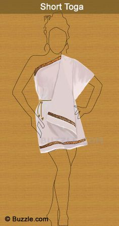 Toga Tutorial Beautiful toga Costumes that Ll Make Women Look Hotter Than the Sun Of Toga Tutorial astonishing Simplicity 3647 Costumes Variety Of togas Toga Party Costume, Hallowen Costume, Costume Dress, Diy Costumes, Toga Costume Womens, Greek Costumes, Diy Toga, Greek Toga, Egyptian Fancy Dress