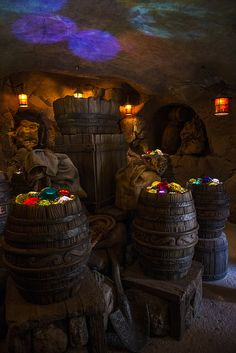 Disney Imagineering at it's finest - the top 10 attractions at Walt Disney World with qeues you'll actually want to wait in. Disney World Attractions, Disney World Rides, Walt Disney World, Disney Parks, Disney Day, Disney Travel, Disney Theme, Disney Stuff, Disney Magic Kingdom